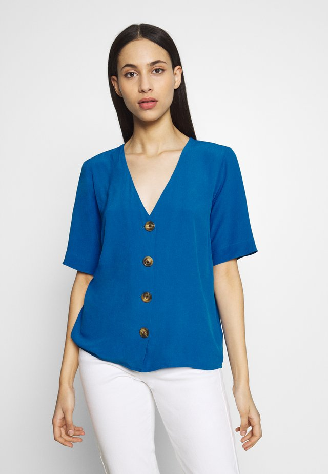 YASBETH - Blouse - victoria blue