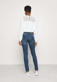 Pepe Jeans - NEW BROOKE - Slim fit jeans - denim - 2