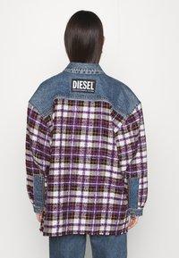 Diesel - G-KERYA JACKET - Summer jacket - multicolour - 2