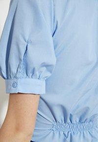 Trendyol - Blouse - blue - 3