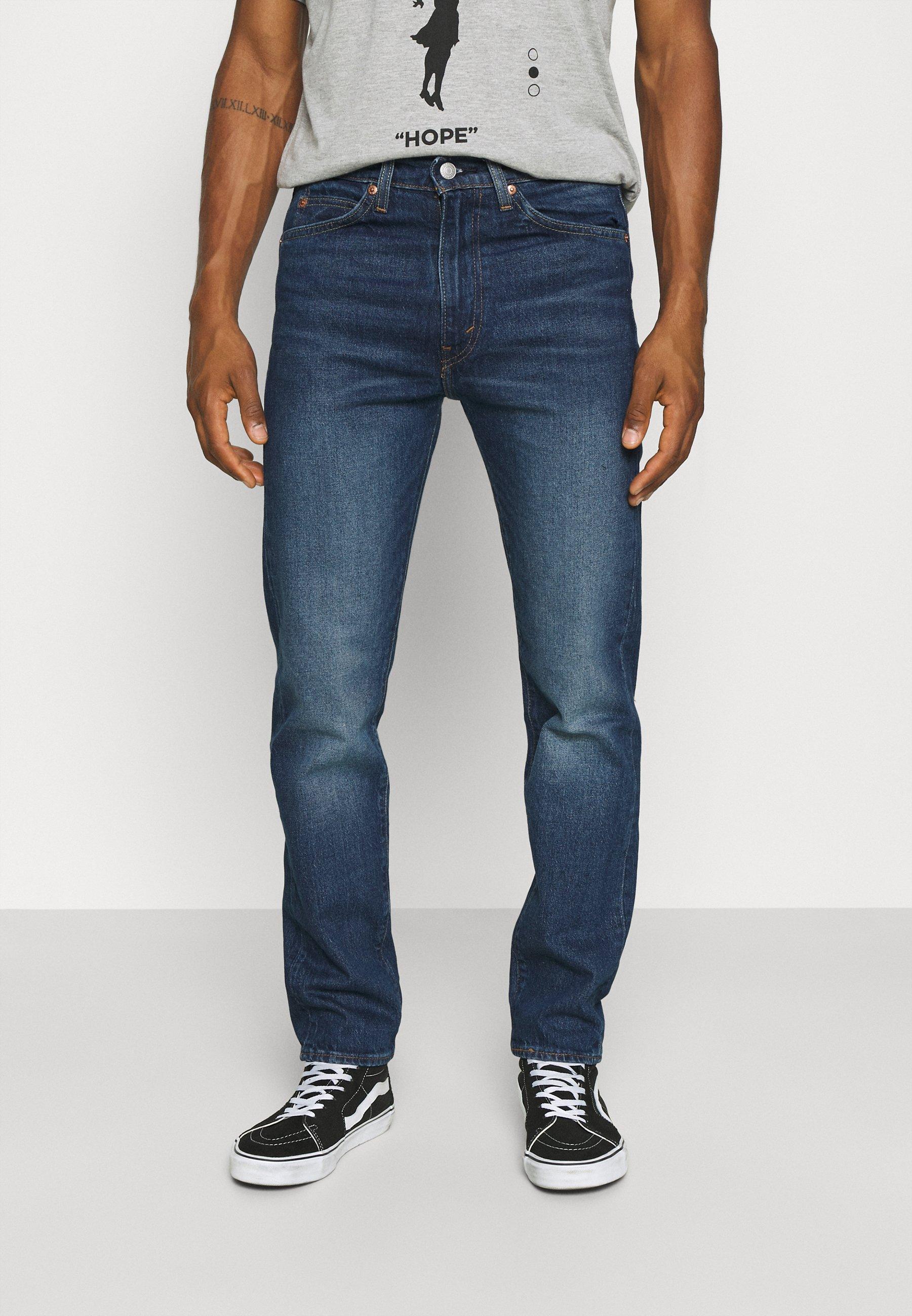 Herren SO HIGH SLIM - Jeans Straight Leg