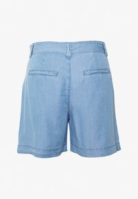 Dranella - DRJARA FASHION FIT  - Shorts - light-blue denim - 1