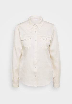 VIBISTA DENIM SHIRT - Skjorte - birch