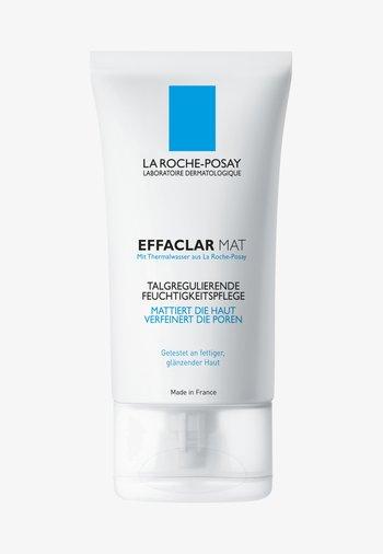 LA ROCHE-POSAY GESICHTSCREME EFFACLAR MAT MATTIERENDE, TALGR - Face cream - nicht definiert