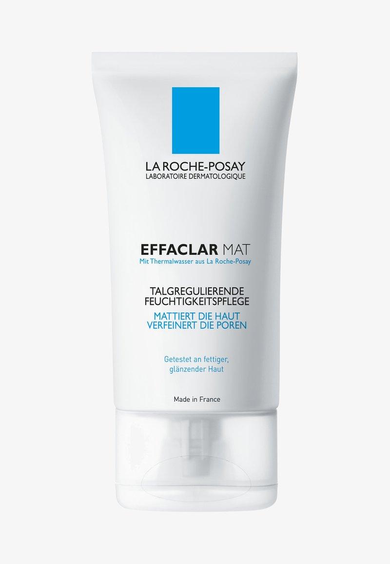 La Roche-Posay - LA ROCHE-POSAY GESICHTSCREME EFFACLAR MAT MATTIERENDE, TALGR - Face cream - nicht definiert