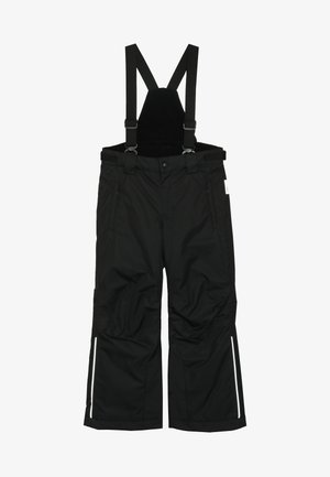 WINGON - Snow pants - black