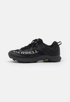 MTL LONG SKY - Trail running shoes - black