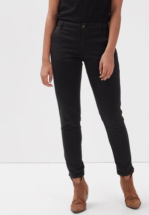 Pantalones chinos - noir