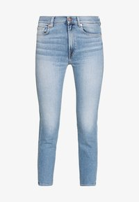 7 for all mankind - ROXANNE - Jeans Skinny - blue - 4