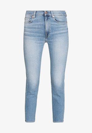 ROXANNE - Skinny džíny - blue