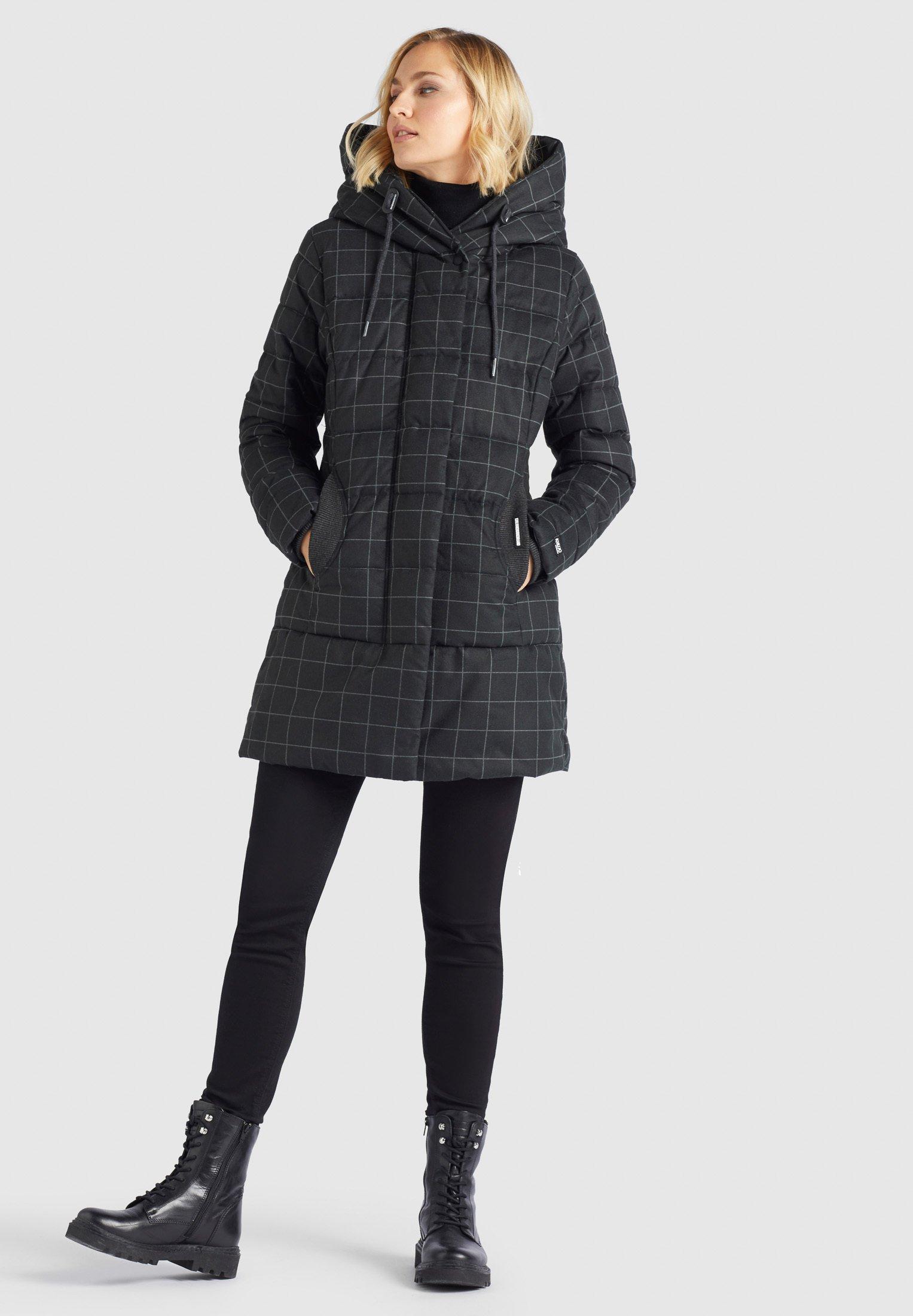 Damen SHERMA2 - Wintermantel