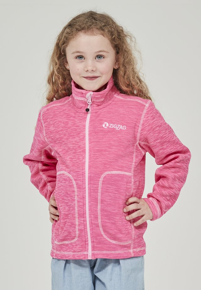 TAEBAEK KIDS ACTIV - Fleece jacket - 4052 funfetti
