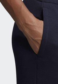 adidas Performance - PANT - Pantaloni sportivi - legend ink/white - 2