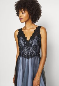 Mascara - Společenské šaty - black/blue - 3