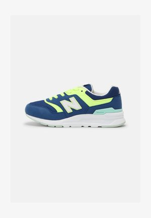 PR997HSY UNISEX - Sneakers basse - blue