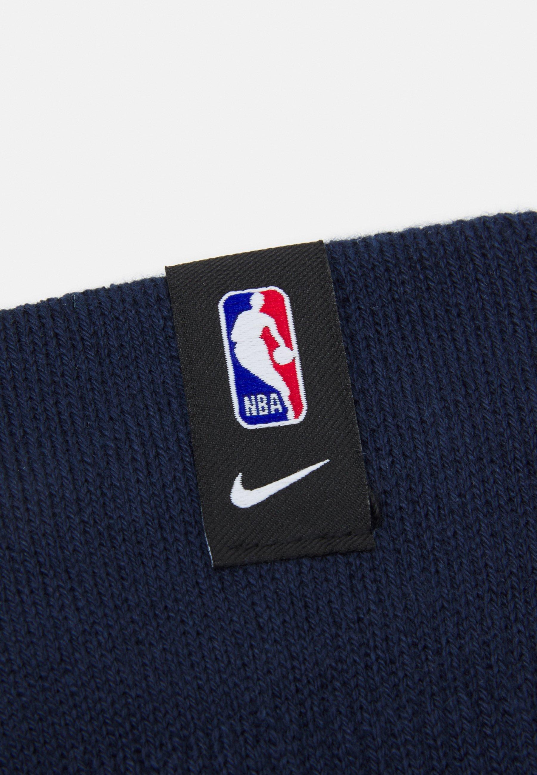 Femme NBA CREW UNISEX - Chaussettes de sport
