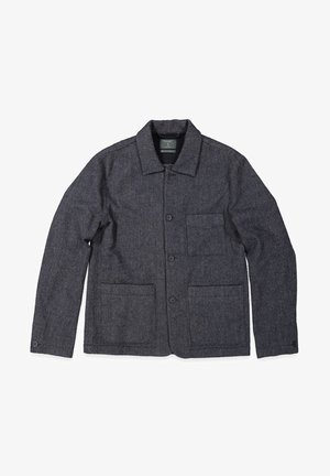 WORKER - Shirt - alaska blue