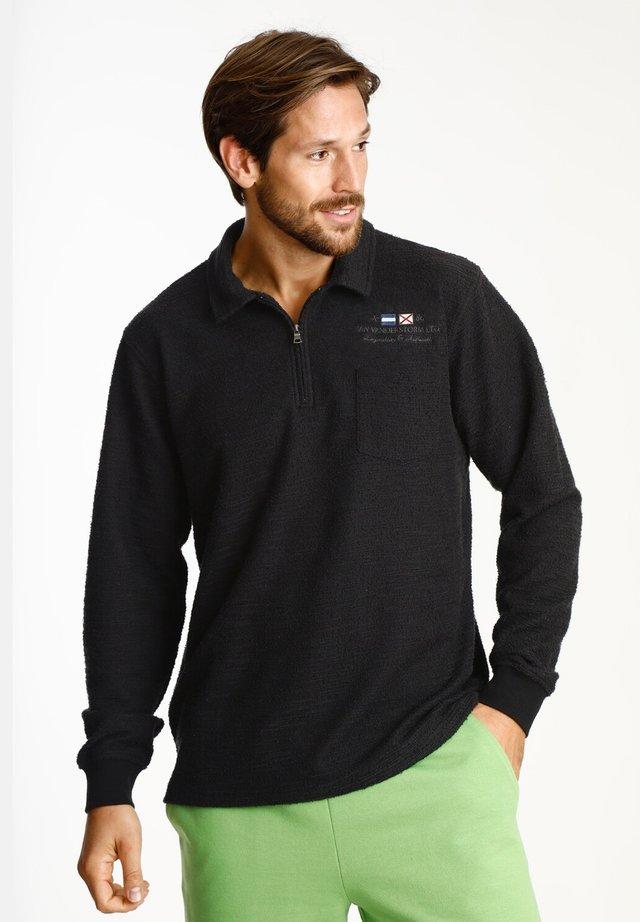 GESTAR - Polo shirt - black