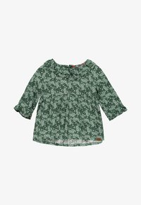Boboli - Blouse - dark green - 0