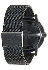 adidas Originals - DISTRICT M1 - Watch - all black/gunmetal - 2