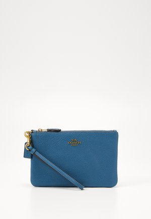 SMALL WRISTLET - Clutch - lake