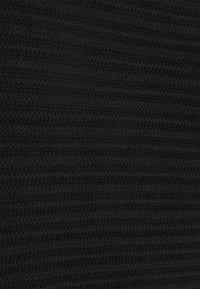 Barbour International - PICTON DRESS - Jumper dress - black - 2