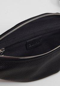 Abro - Bum bag - black - 4