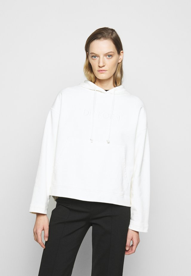 ILMIE - Sweatshirt - white