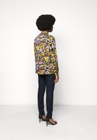 Versace Jeans Couture - LADY SHIRT - Blouse - black - 2