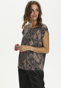 Saint Tropez - ELEIA - Blouse - total eclipse rain - 0