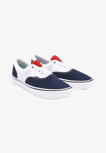 UA COMFYCUSH ERA - Sneakers basse -  drs bls/wht