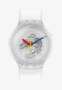 Swatch - JELLYFISH - Horloge - white - 0