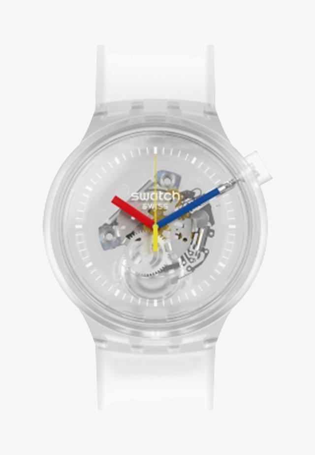 JELLYFISH - Horloge - white