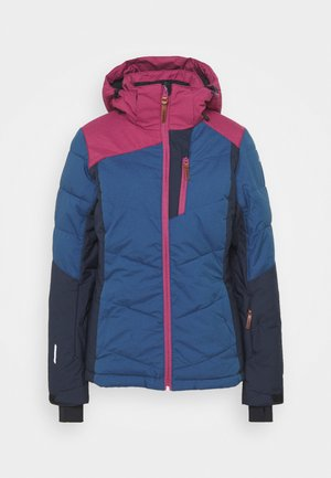 CLEMONS - Winter jacket - blue
