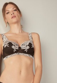 Intimissimi - SOFIA - Balconette bra - braun -  coffee brown - 2