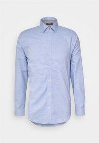 TROSTOL  - Camicia elegante - blue