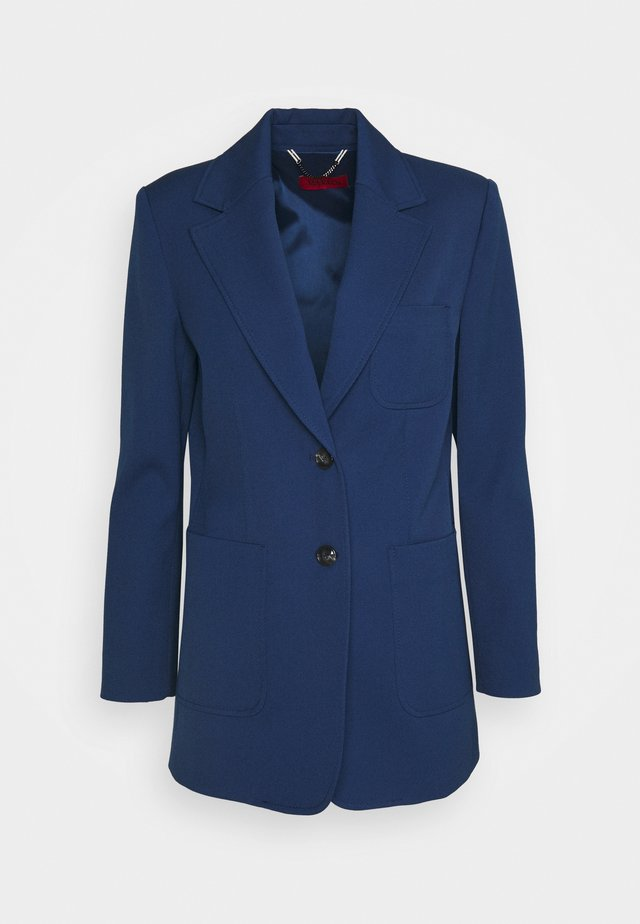 LEMBO - Manteau court - navy blue