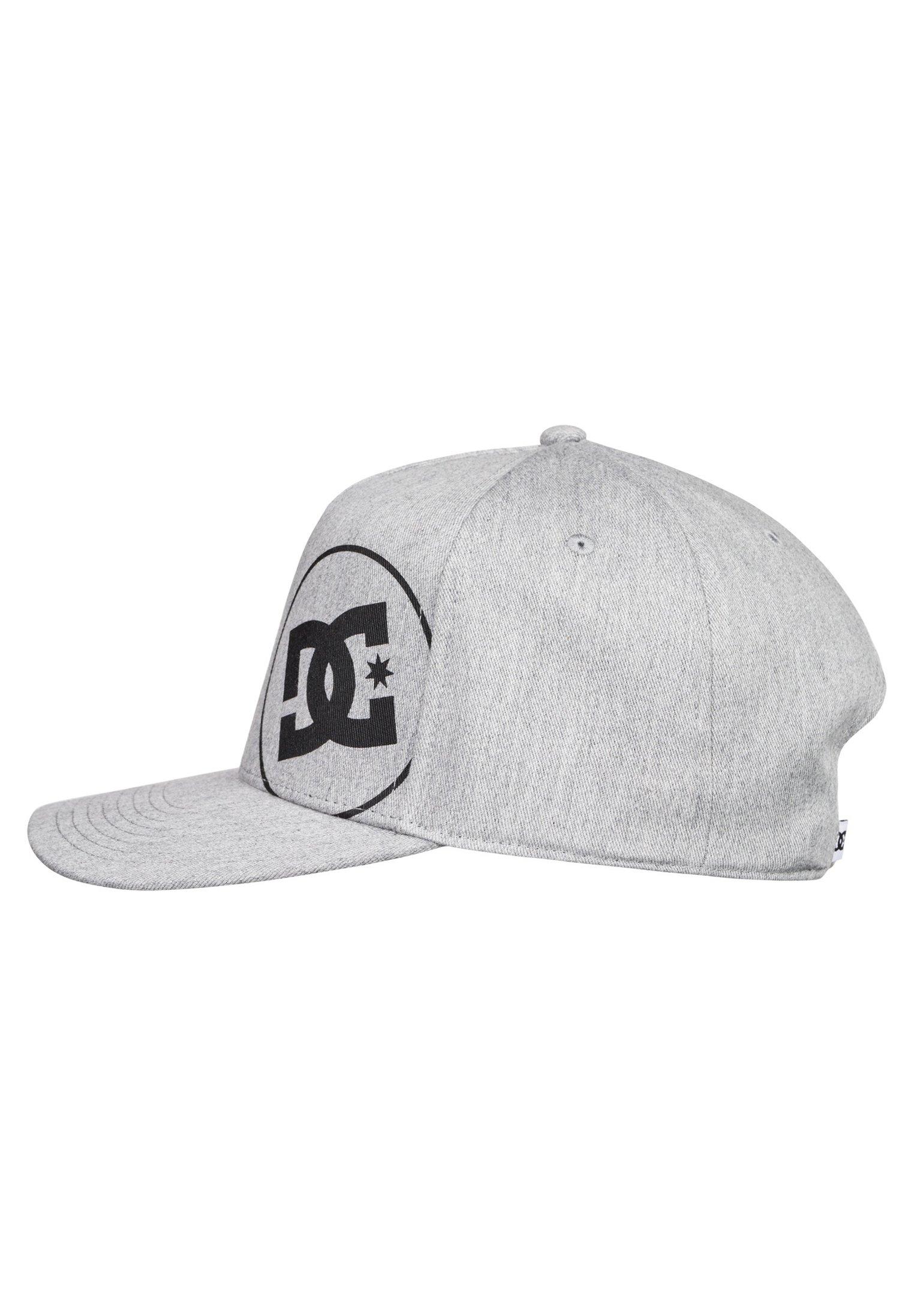 Dc Shoes Whynotts - Cap Grey/schwarz
