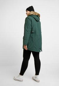 CAPSULE by Simply Be - Parka - forest green - 2