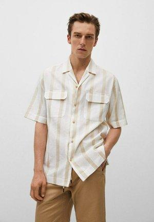 LIA - Overhemd - weiß