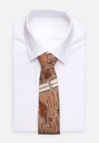 Tiger of Sweden - TICY - Tie - artwork - 2