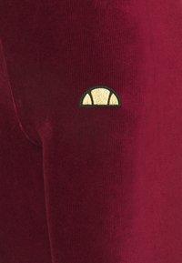 Ellesse - HERIA - Shorts - burgundy - 6