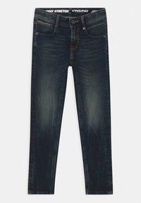 Vingino - ALFONS - Slim fit jeans - old vintage - 2