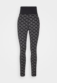 Juicy Couture - RAVEN - Legging - black - 3