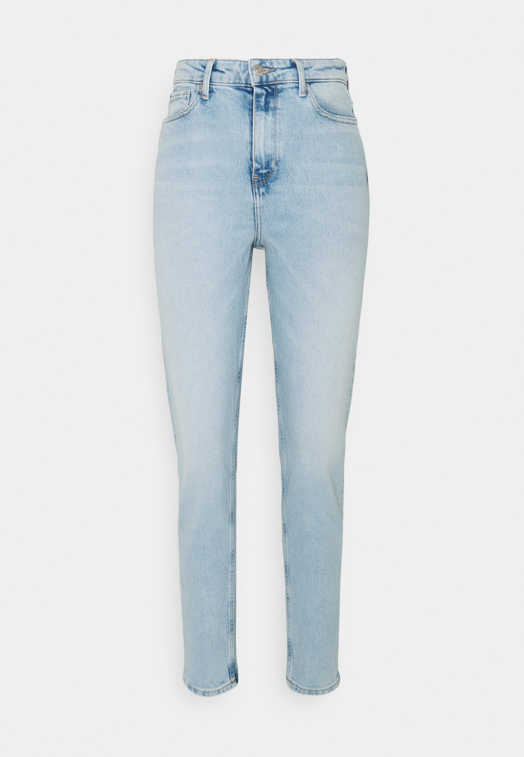 Women GRAMERCY TAPERED - Relaxed fit jeans