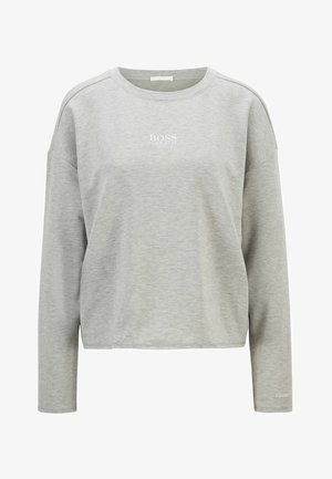 C_ELINA_ACTIVE - Long sleeved top - silver
