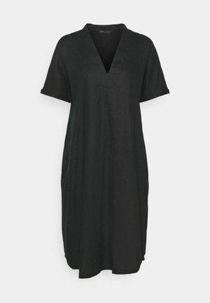 SHIFT - Day dress - black