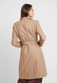 Ted Baker - ELLGENC - Classic coat - camel - 2