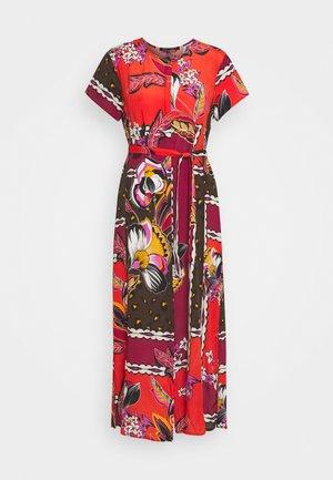 HARMKE - Day dress - multi colour