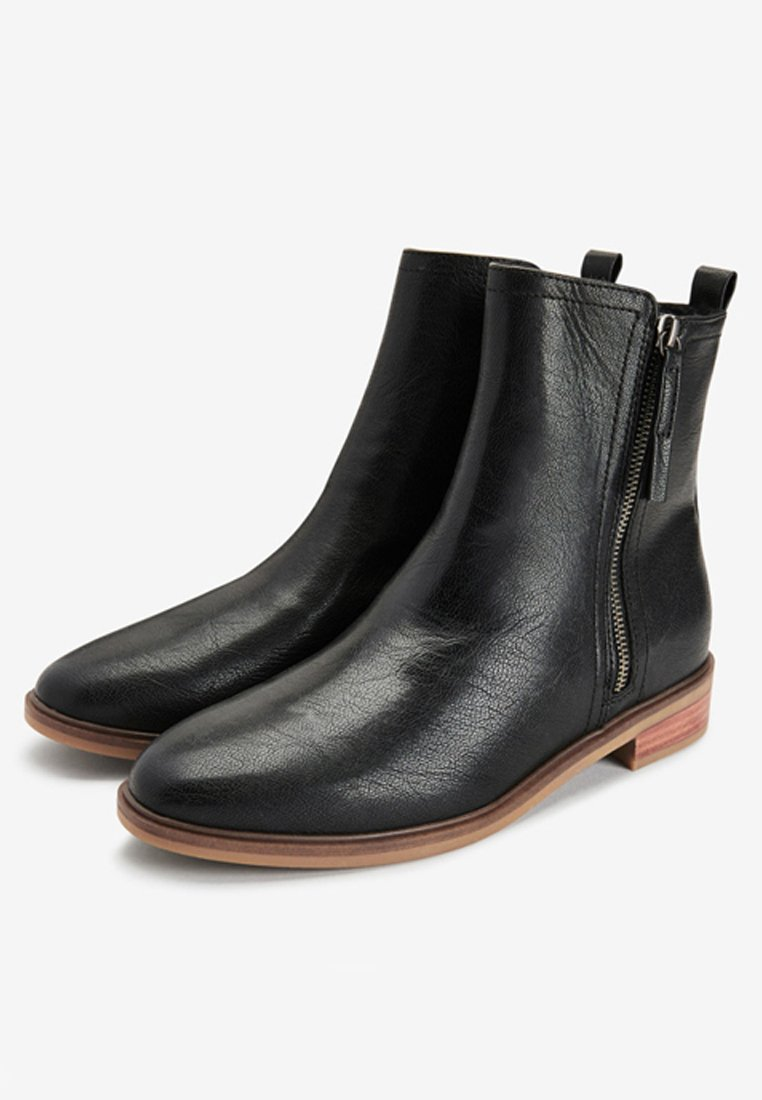 Next Ankelstøvler - Black